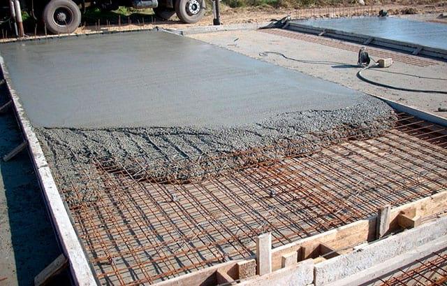 Бетон стройиндустрия бетон ейск купить